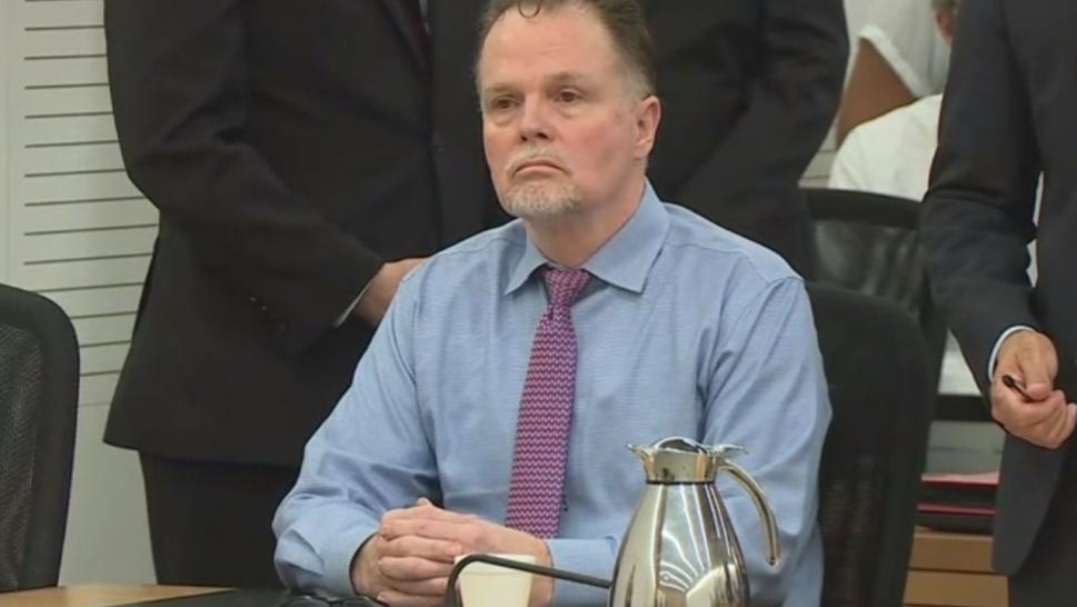 Will the McStay Family Murderer Be Sentenced to Death?