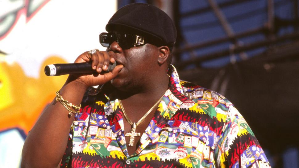 The Notorious B.I.G.'s Childhood Home Now Renting for $4,000 a Month