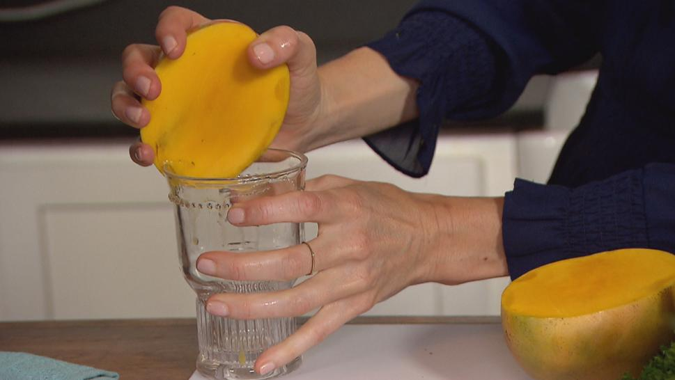 These peeling hacks will help you stress less in the kitchen.