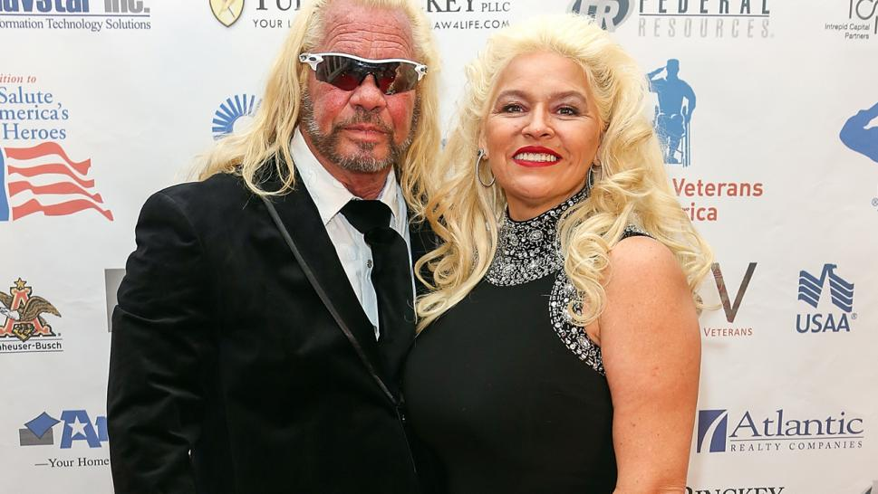 Beth Chapman, Wife of 'Dog' the Bounty Hunter, Dies at 51
