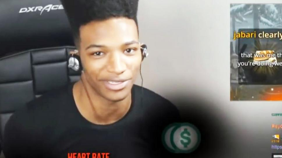 Etika, whose real name is Desmond Amofah, was beloved in the gaming community.