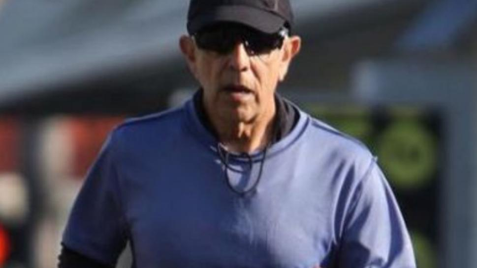 Frank Meza, a 70-year-old marathoner who was accused of cheating in the Los Angeles Marathon, was found dead in the Los Angeles River.