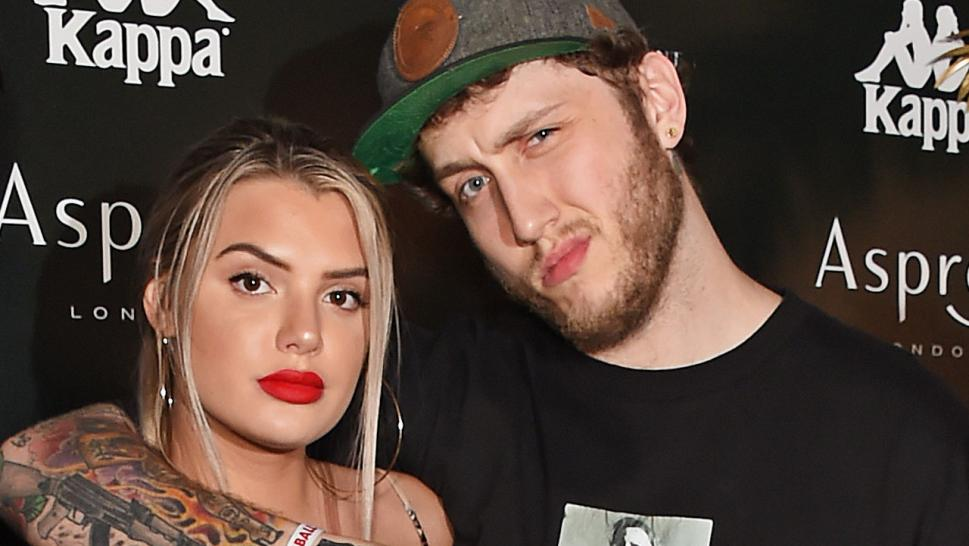 Popular YouTubers Alissa Violet and FaZe Banks Split