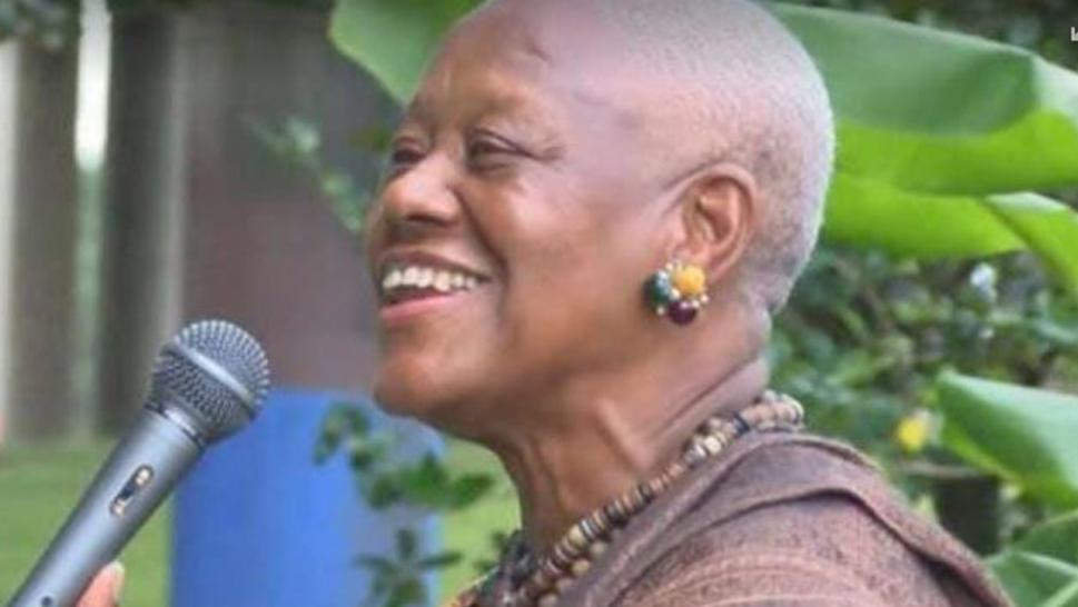 Louisiana civil rights activist found in car trunk was suffocated, coroner says
