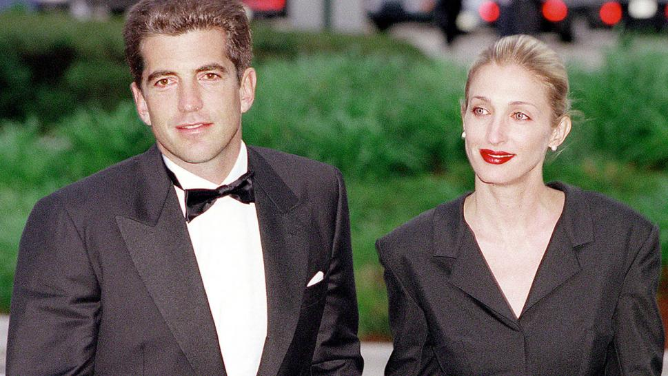 In 1999, JFK Jr. died in a plane crash as he flew his wife and her sister, Lauren Bessette, on what was to be a routine trip from New York to Martha's Vineyard.
