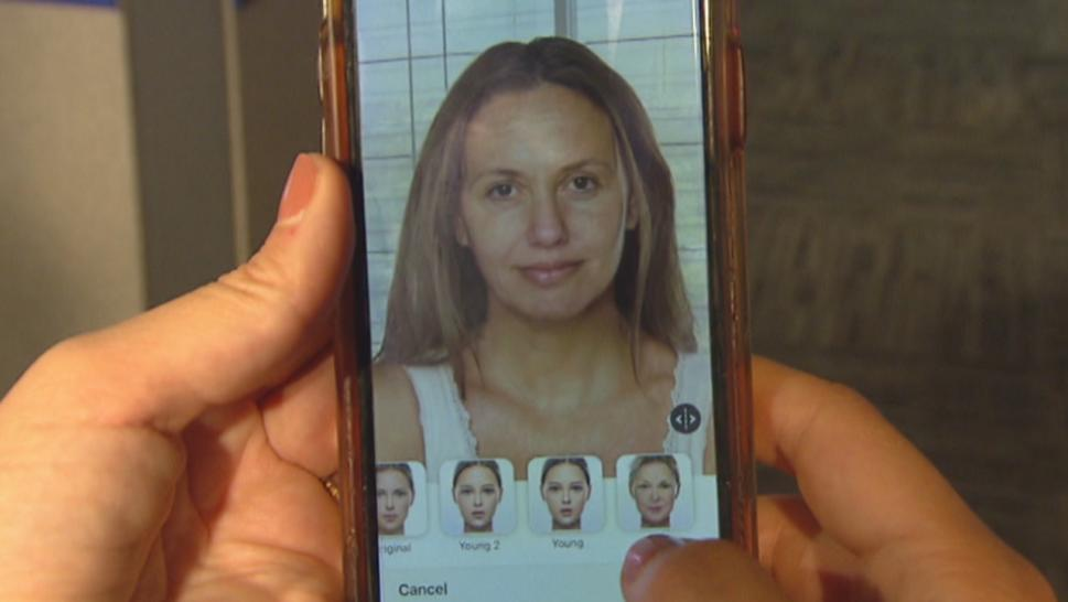 FaceApp, the app that ages your face decades, may seem like good fun, but could it be dangerous?
