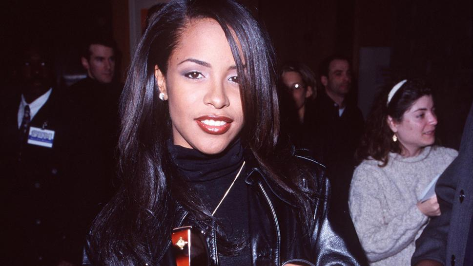 In 1997, Inside Edition spoke to Aaliyah about her career, relationships, and dreams.