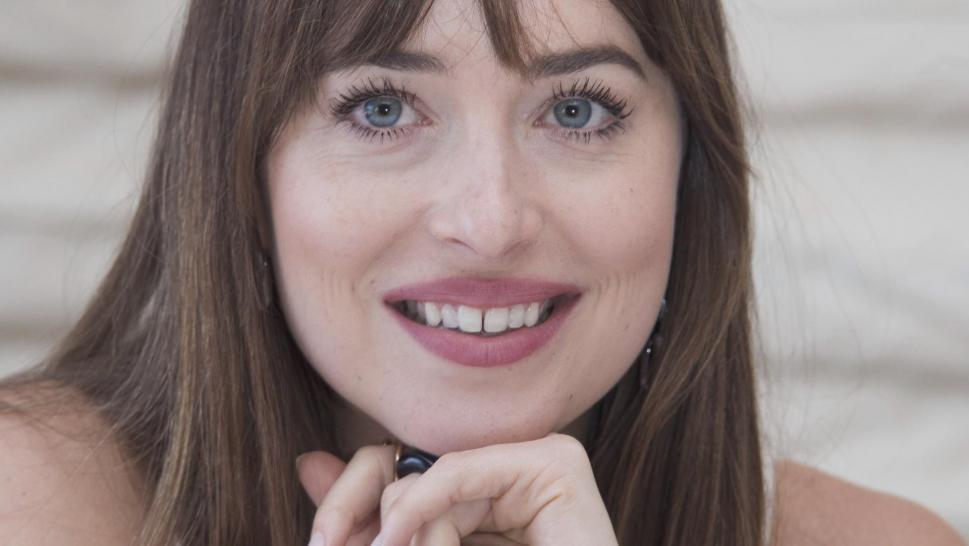 What Happened to Dakota Johnson's Tooth Gap?