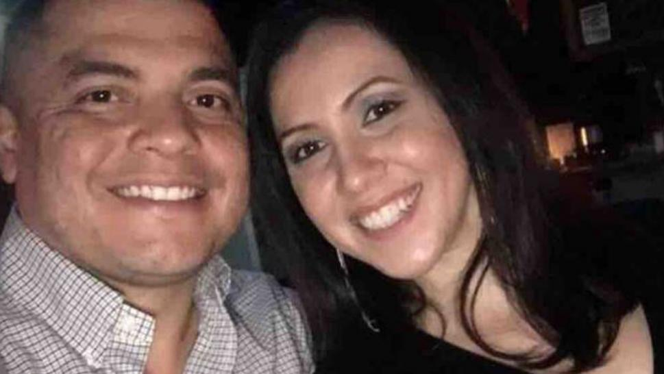 The bodies of Roy Perez and Irma Barrera were pulled from the waves, police said.
