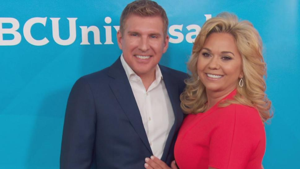 Reality Star Todd Chrisley Says Disgruntled Ex-Employee Framed Him on Tax Evasion Charges