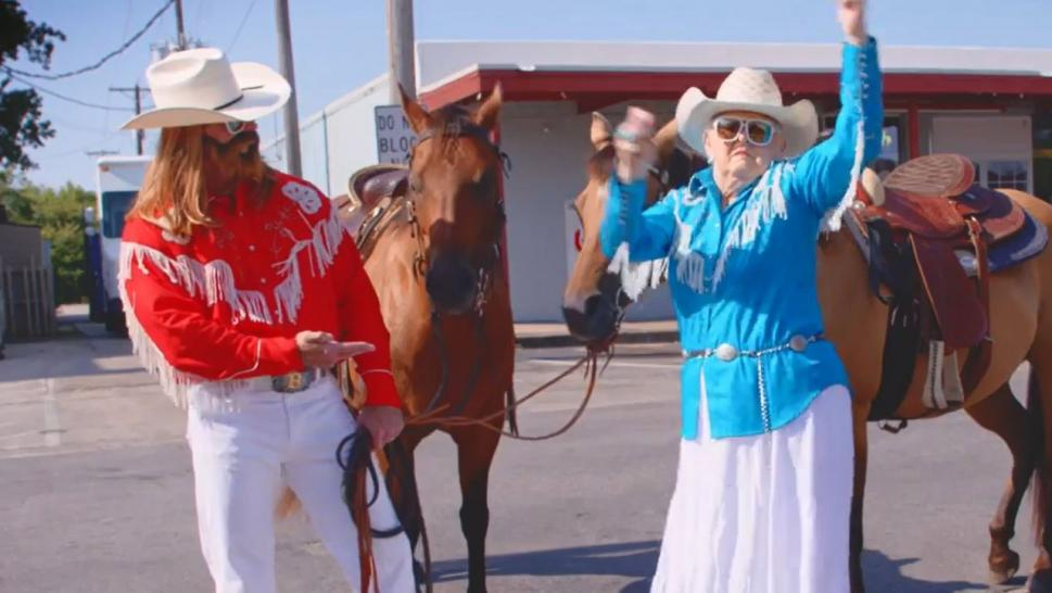 Old Town Road Video Parodied By Texas School District