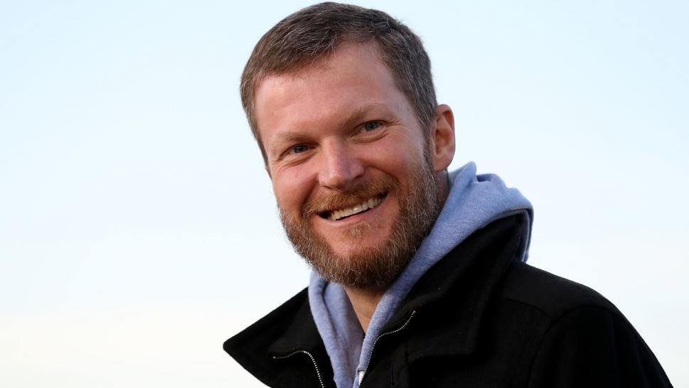 Dale Earnhardt Jr. and his family were flying into Elizabethton Airport in Tennessee Thursday when the plane careened off the runway and burst into flames.