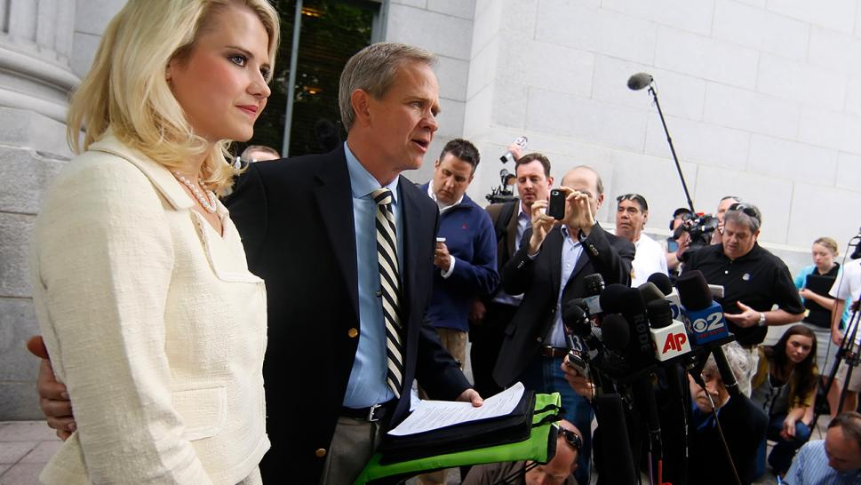 Elizabeth Smart's father, Ed Smart, has revealed he is gay.