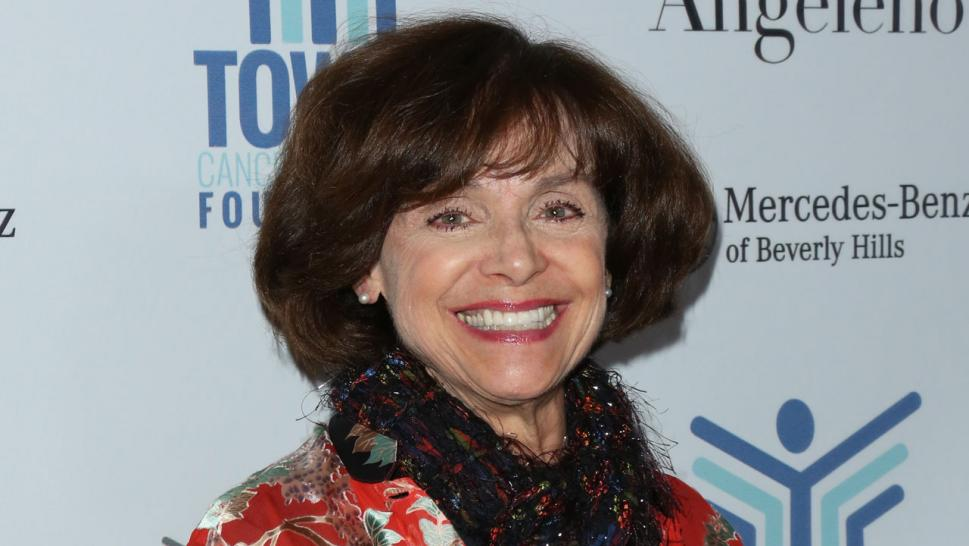 Valerie Harper dies at 80