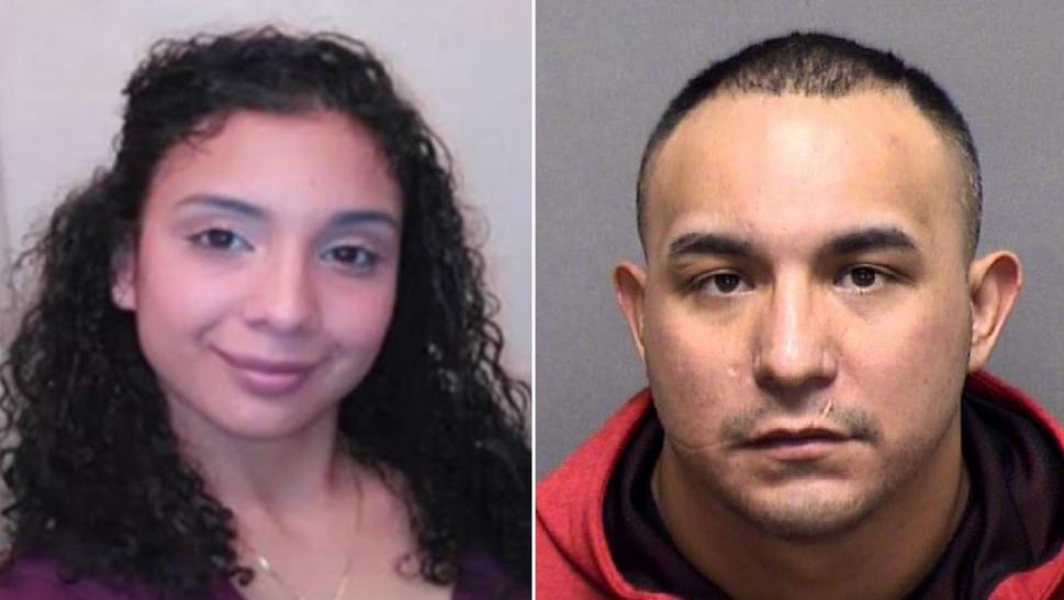 Cecilia Gallegos was last seen nearly two months ago, and her husband was arrested for allegedly filing a false report after reporting her missing.