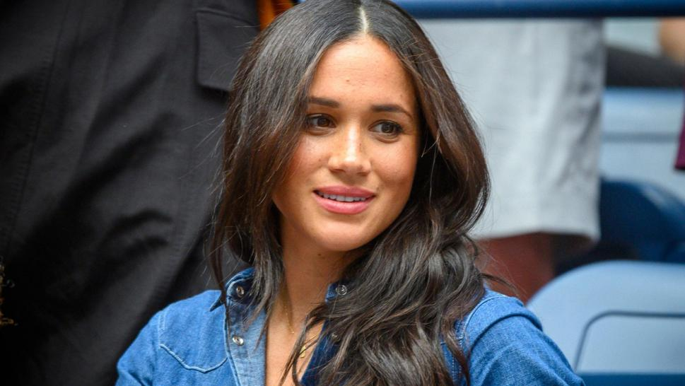 Meghan Markle had a whirlwind weekend in New York City.