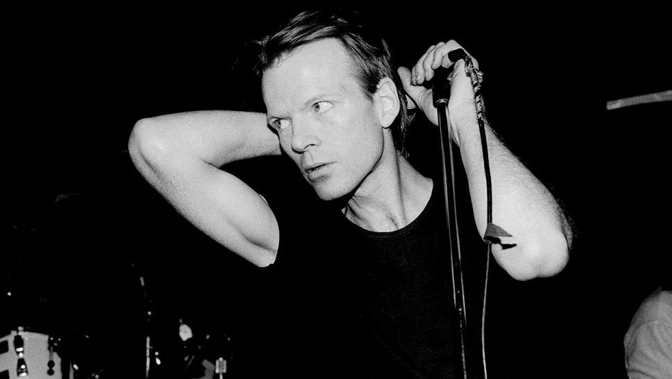 "Author and poet Jim Carroll was just 12 years old when he started writing ""The Basketball Diaries."""