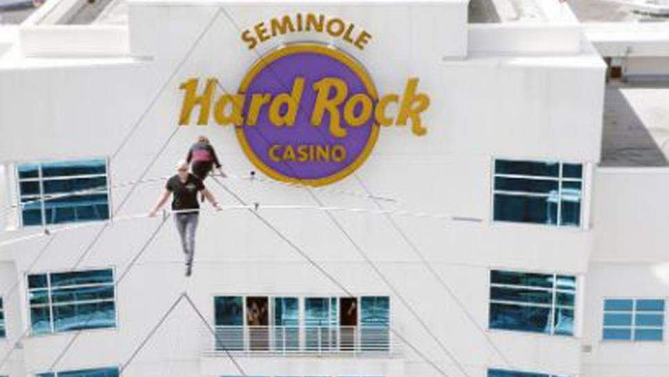 Delilah Wallenda performed her last tightrope walk Thursday. But did she really?