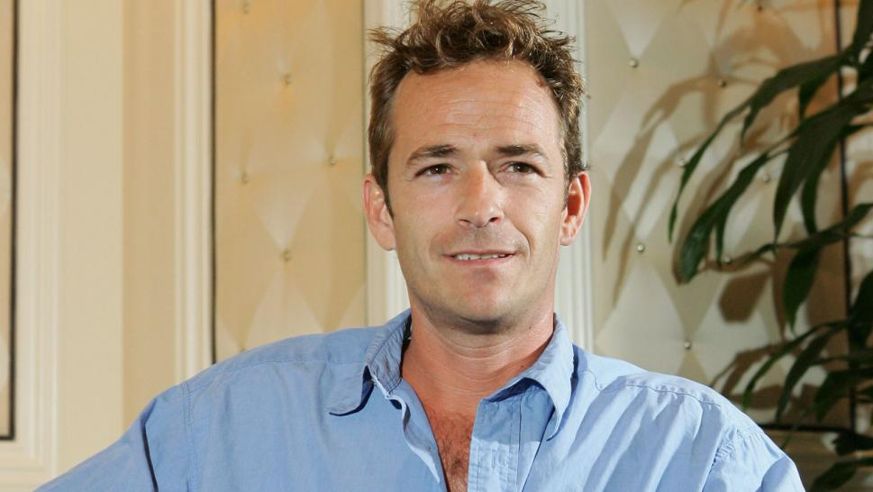 Luke Perry's Kids Remember Him on What Would've Been His 53rd Birthday