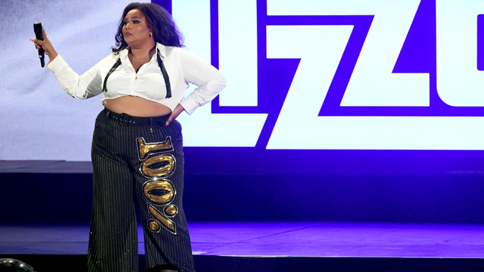 "Lizzo's breakout single, ""Truth Hurts,"" has been featured in commercials, a movie, and has topped the Billboard Hot 100 charts for the 7th week but in recent weeks, the song has been hit by plagiarism claims that the singer denies."