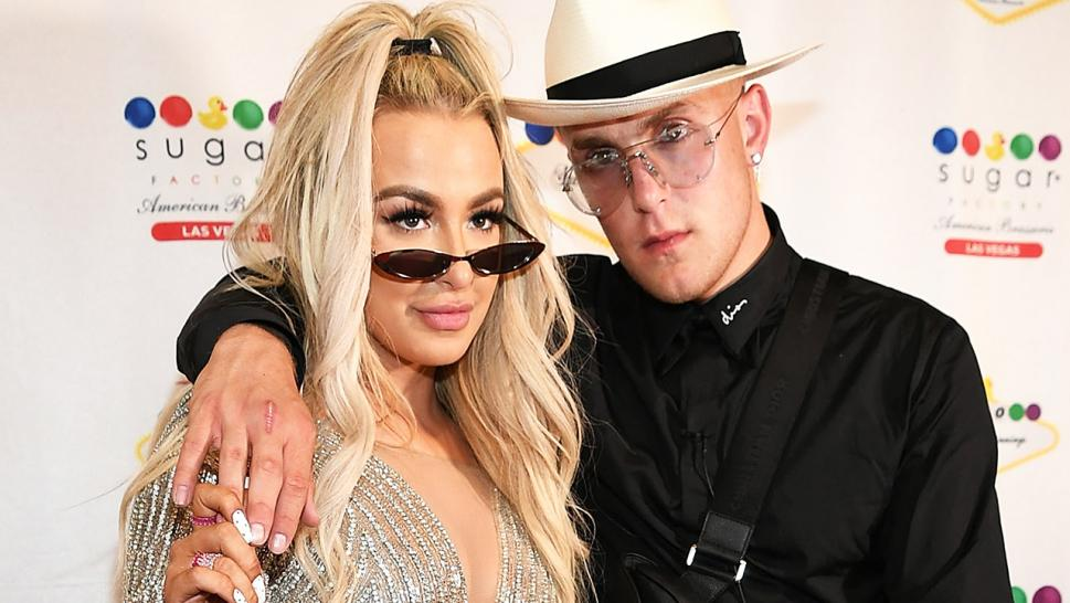 Tana Mongeau, 21, said the night of her wedding to Jake Paul, 22, was when everything changed.