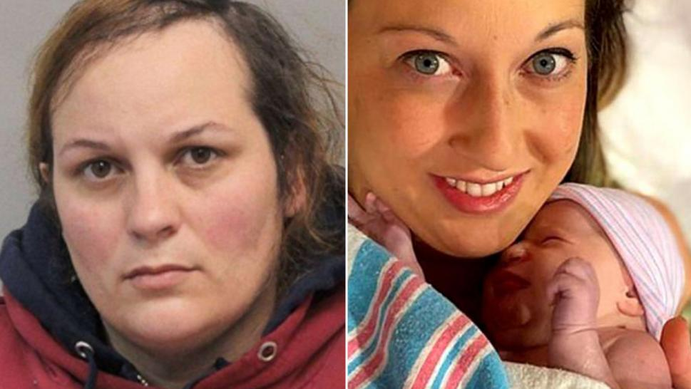 Heidi Broussard disappeared with her newborn earlier in December, and was later found dead.
