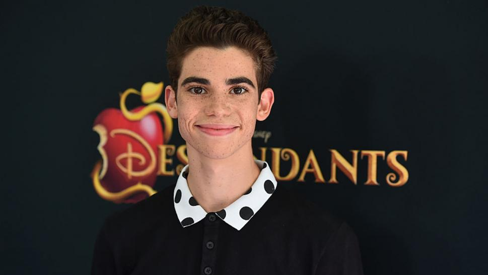Cameron Boyce died in July after a seizure due to epilepsy.