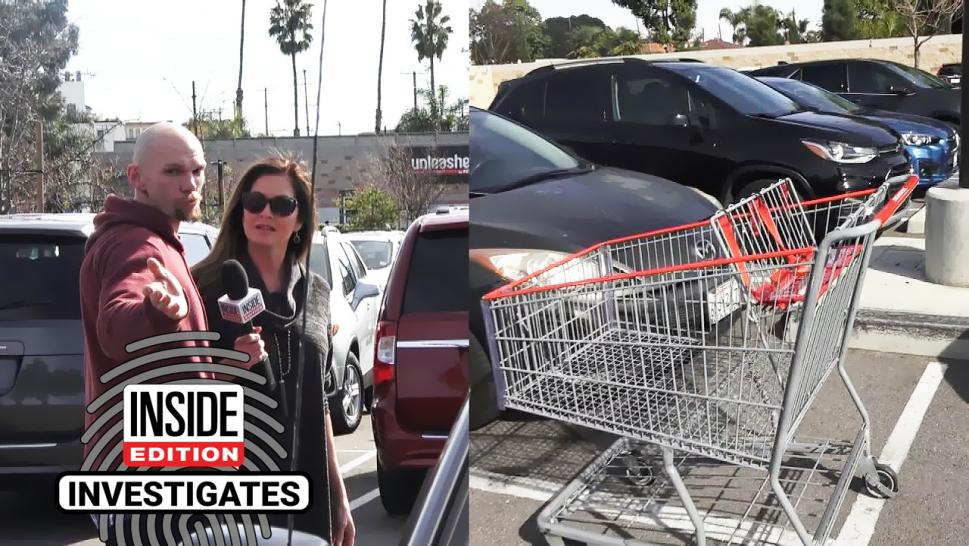Shopping cart investigation