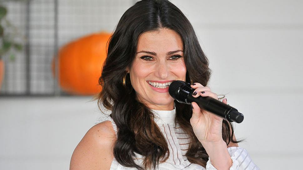 Idina Menzel is set to perform at the 2020 Oscars.