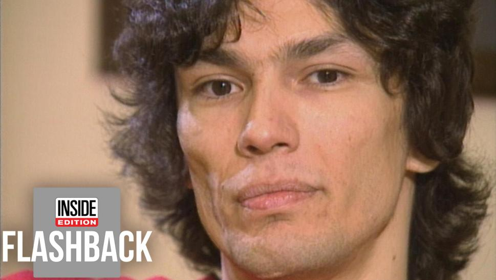 "Richard Ramirez, a.k.a. ""The Night Stalker"""