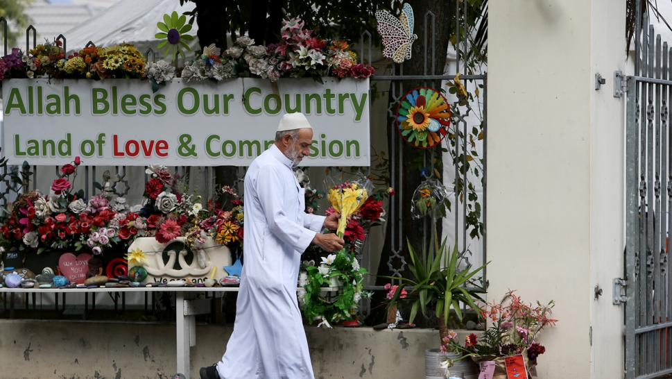 New Zealanders Reflect on One Year Anniversary of Christ Church Mosque Attacks