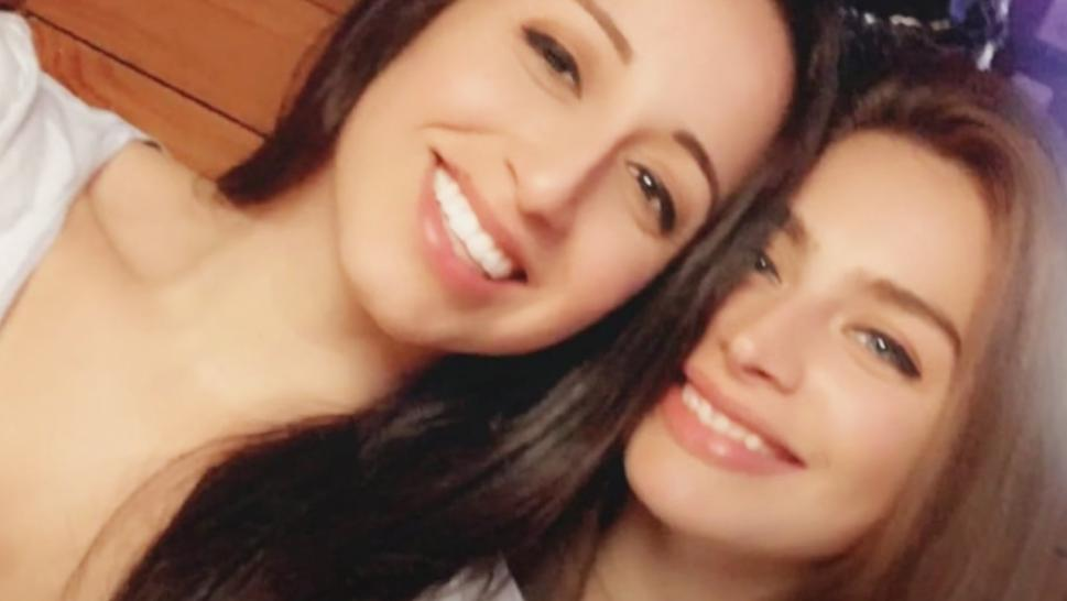 Stephanie Mayorga, 27, and Paige Escalera, 25, who were originally believed to be missing, had been speeding and drinking at the time of their fatal crash.