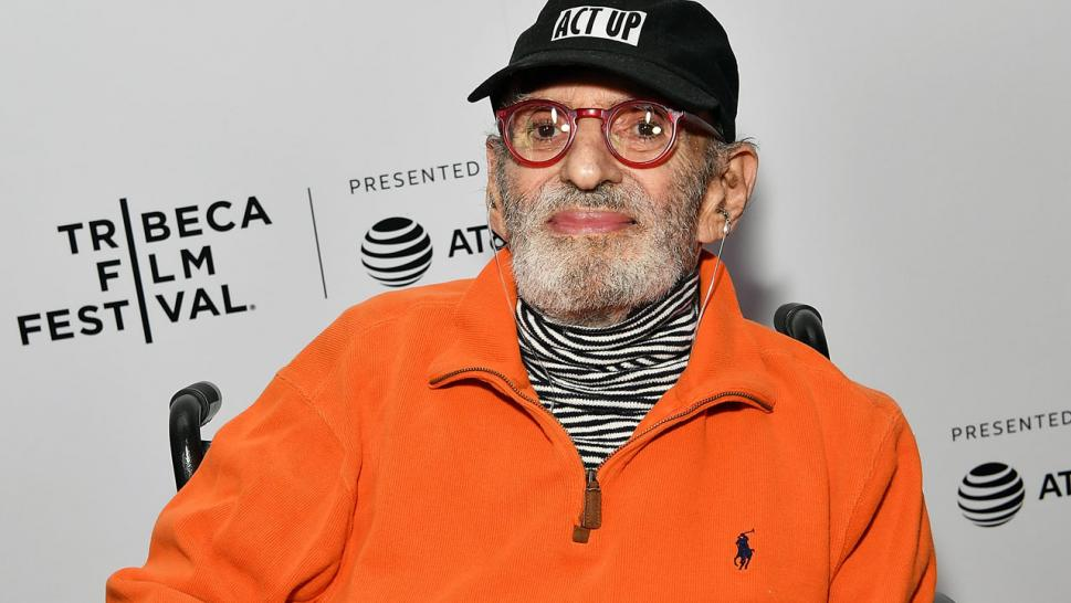 Larry Kramer Gay Men's Health Crisis, the pioneering organization to assist those with HIV/AIDS. He was also the co-founder of Aids Coalition to Unleash Power (ACT UP).