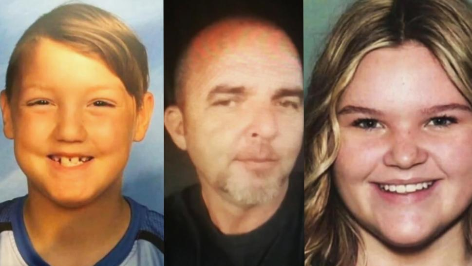Missing Idaho Kids