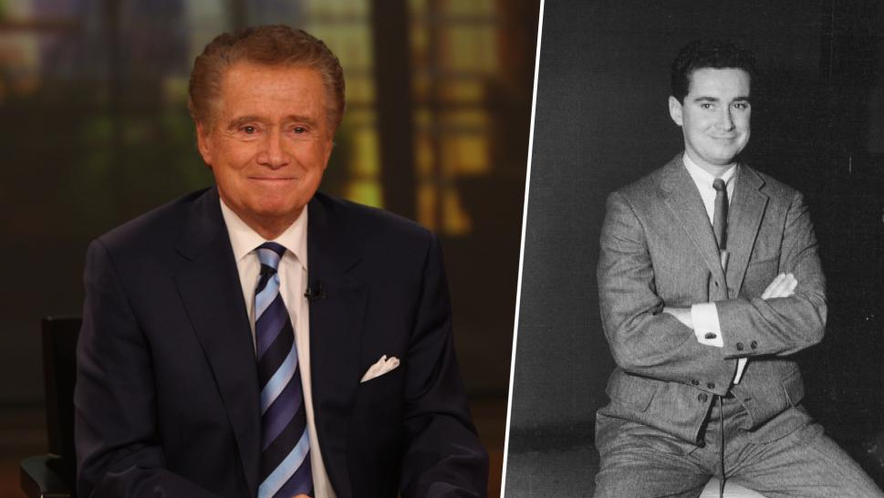Regis Philbin Coined the Phrase: 'Is That Your Final Answer?'