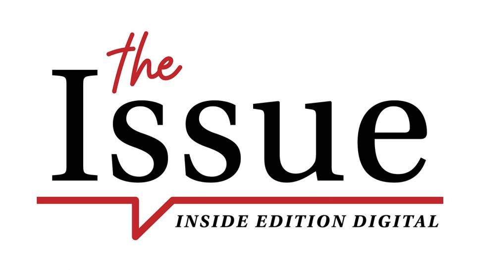 Issue Logo