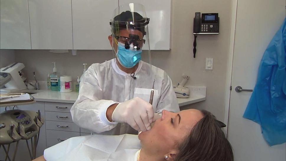 People Notice Their Own Bad Breath by Wearing Masks