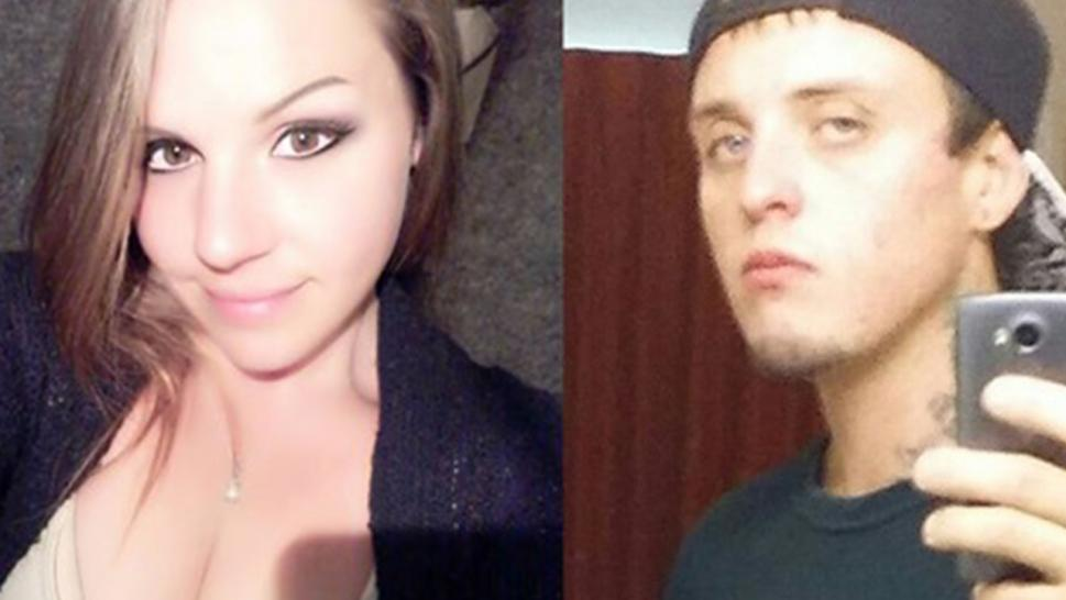The remains of Jessica Lewis, 35, and Austin Wenner, 27, were found on a Washington beach.