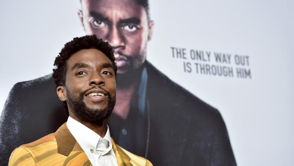 Chadwick Boseman Tributes Pour in From Many in Hollywood Including Marvel Mom Angela Bassett and Oprah
