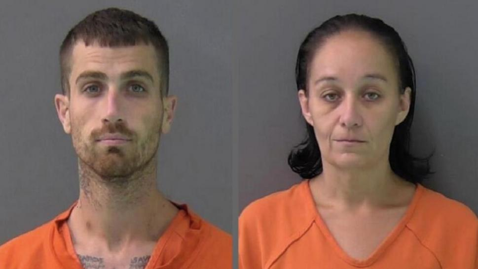 Brandon Olivares and Estrellita Falcon have been arrested in connection with the shooting death of a Fort Hood soldier.