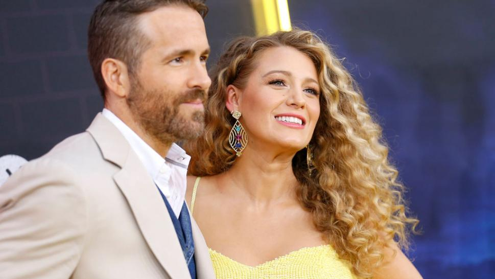 Ryan Reynolds has apologized for his plantation wedding to Blake Lively in 2012.