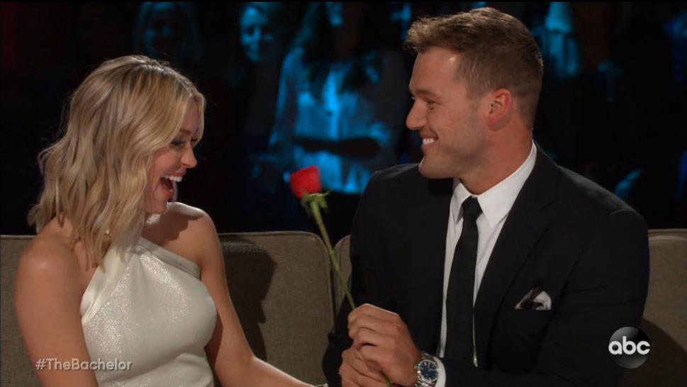 'Bachelor' Colton Underwood's Ex Claims He Stalked Her