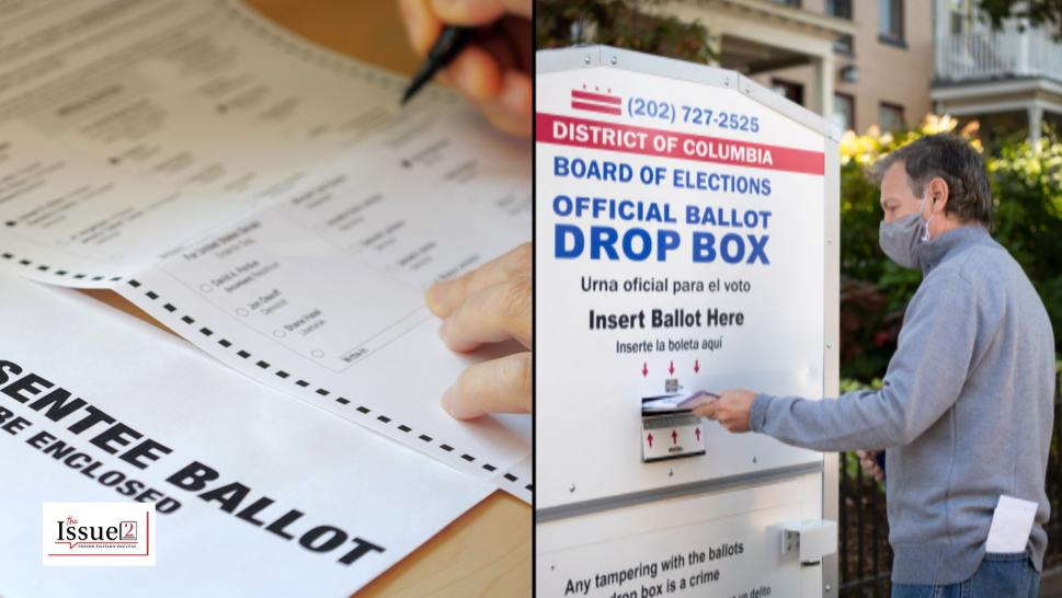 Why Widespread Voting Fraud Simply Isn't True