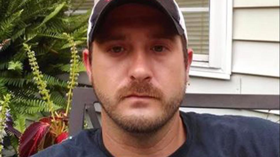 Cory Dale Moore, 32, missing since Sept. 3