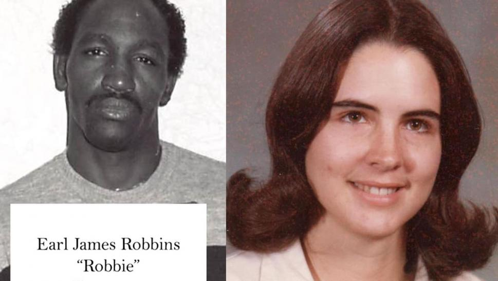 Cold Case Solved: Earl James Robbins indicted for murder of bride-to-be Cynthia Miller