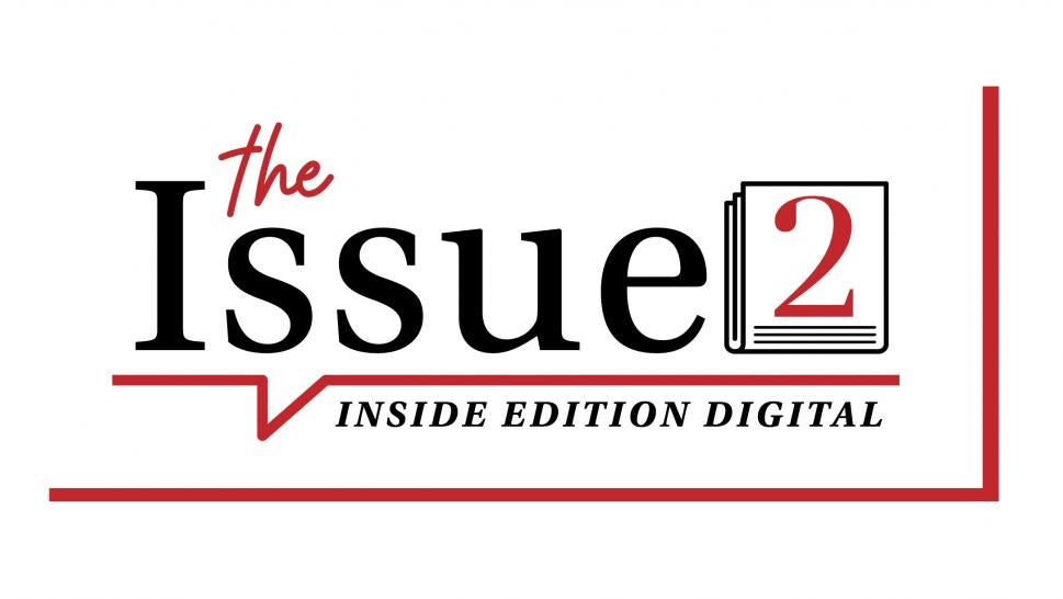 The Issue 2 Logo