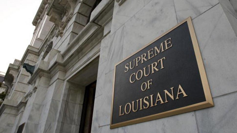 Supreme Court of Louisiana