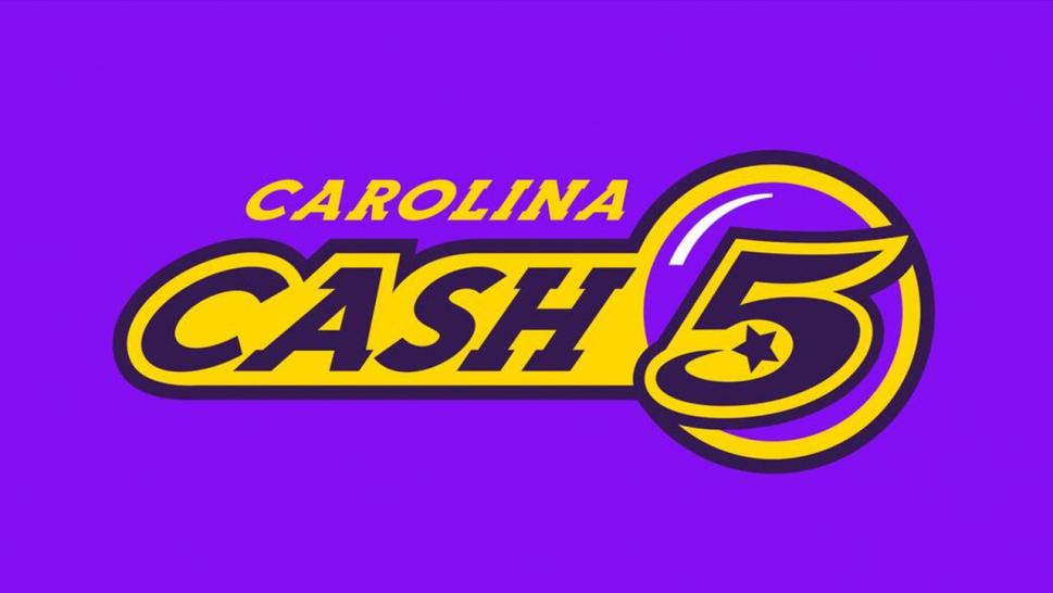 Cash 5 Lottery