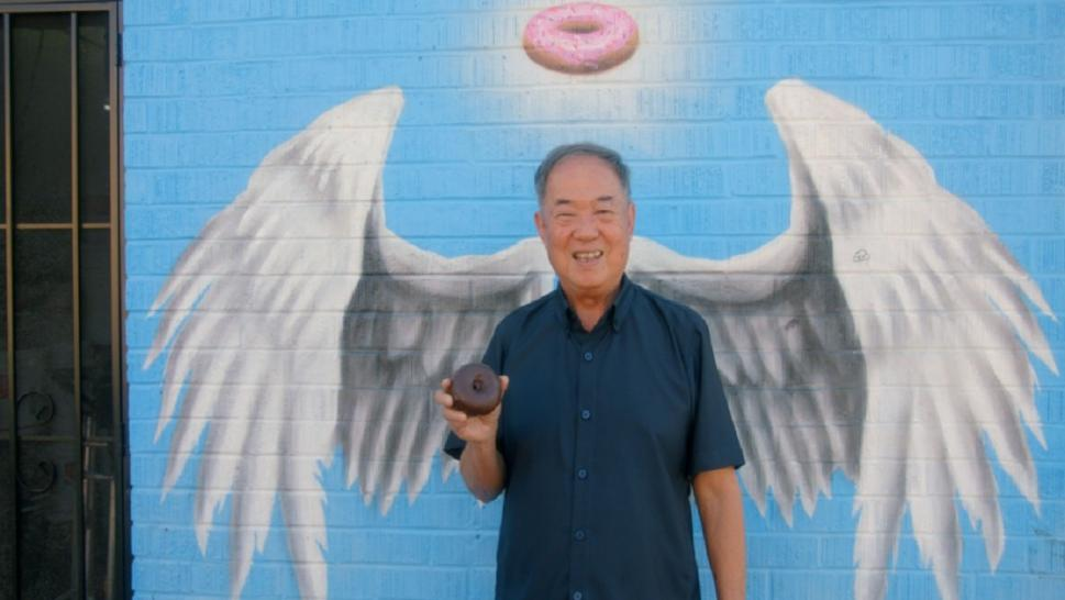 "A new documentary chronicles the fascinating saga of ""The Donut King."""