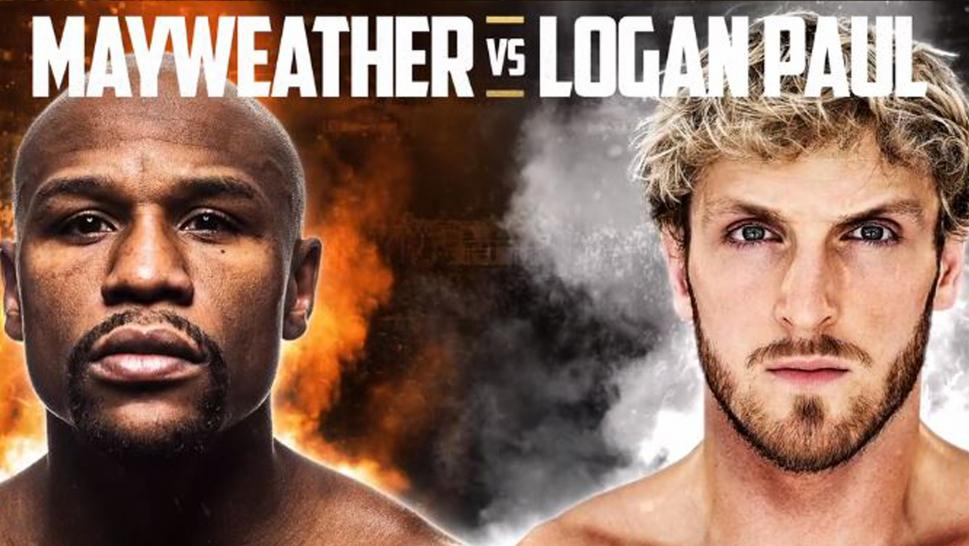 What to Expect from Logan Paul and Floyd Mayweather's Fight